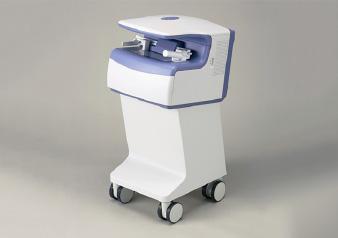 骨塩定量(骨密度)測定システム